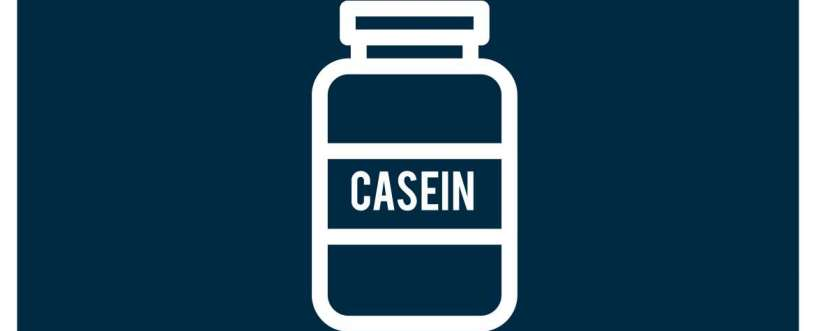 Casein Protein Explained: How To Take It, Ideal Dose & Side Effects