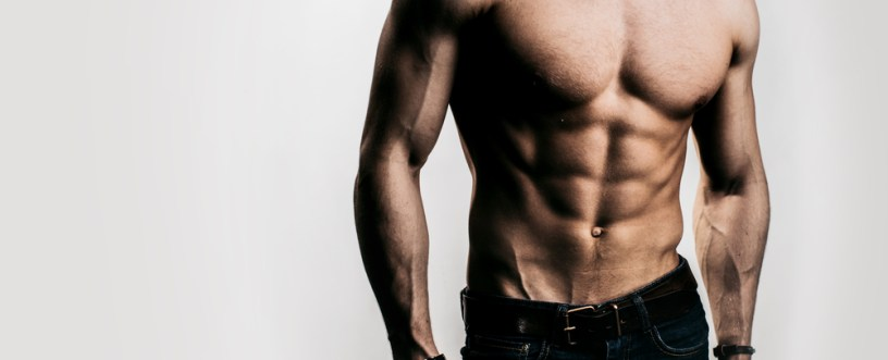 What Should You Eat Before Bed To Build Muscle