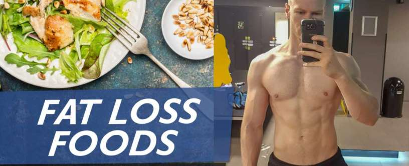 best foods for fast fat loss