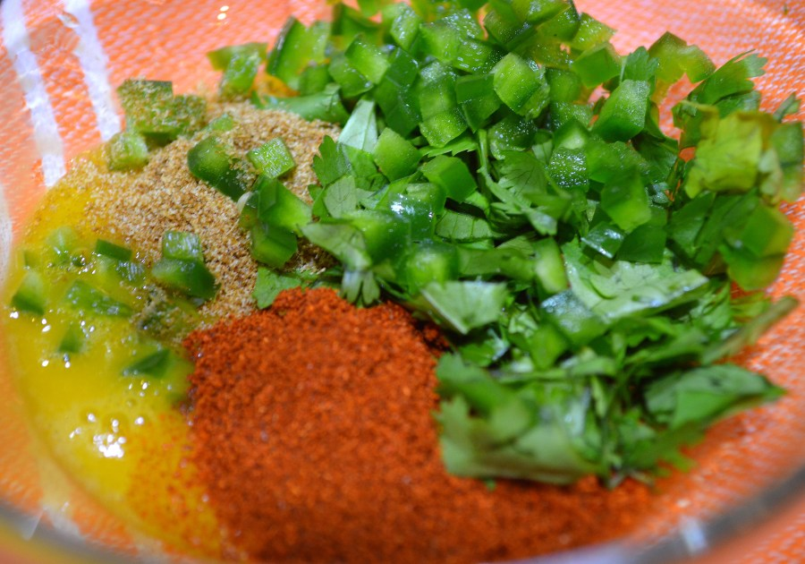 Fish Taco Marinade