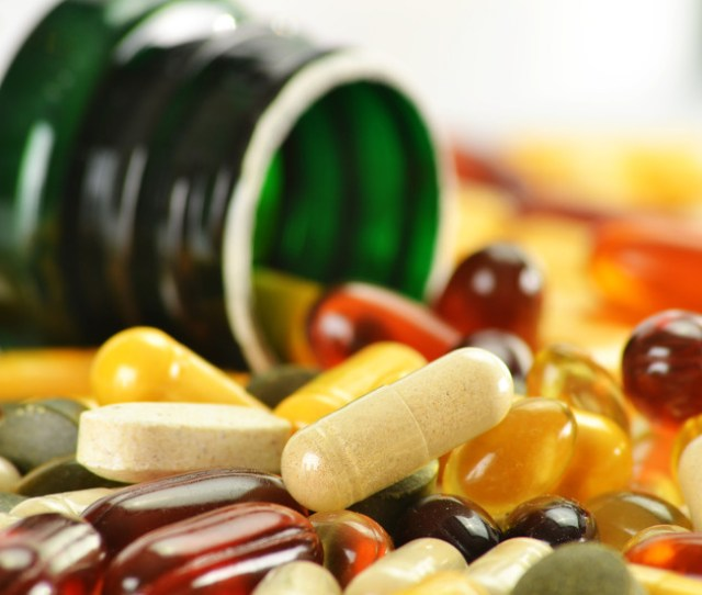 Supplements For Most Of Us Who Suffer From Acid Reflux Or Gerd Treatment Options Usually Go Like This