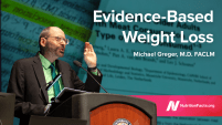 Evidence Based Weight Loss