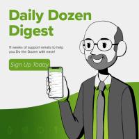 Daily Dozen Digest