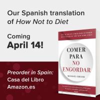 HNTDiet in Spanish