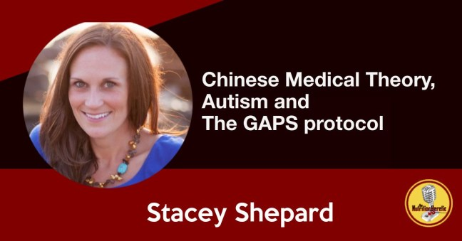 Stacey Shepard Interview, Autism and the GAPS Protocol