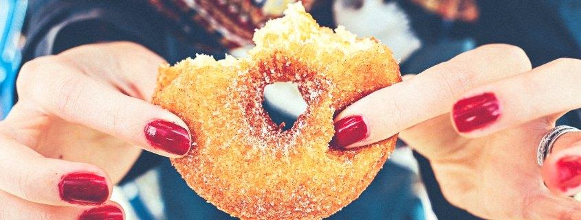 accro au sucre