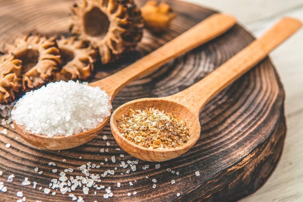 manger moins de sel