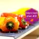 Mercredi diet #31