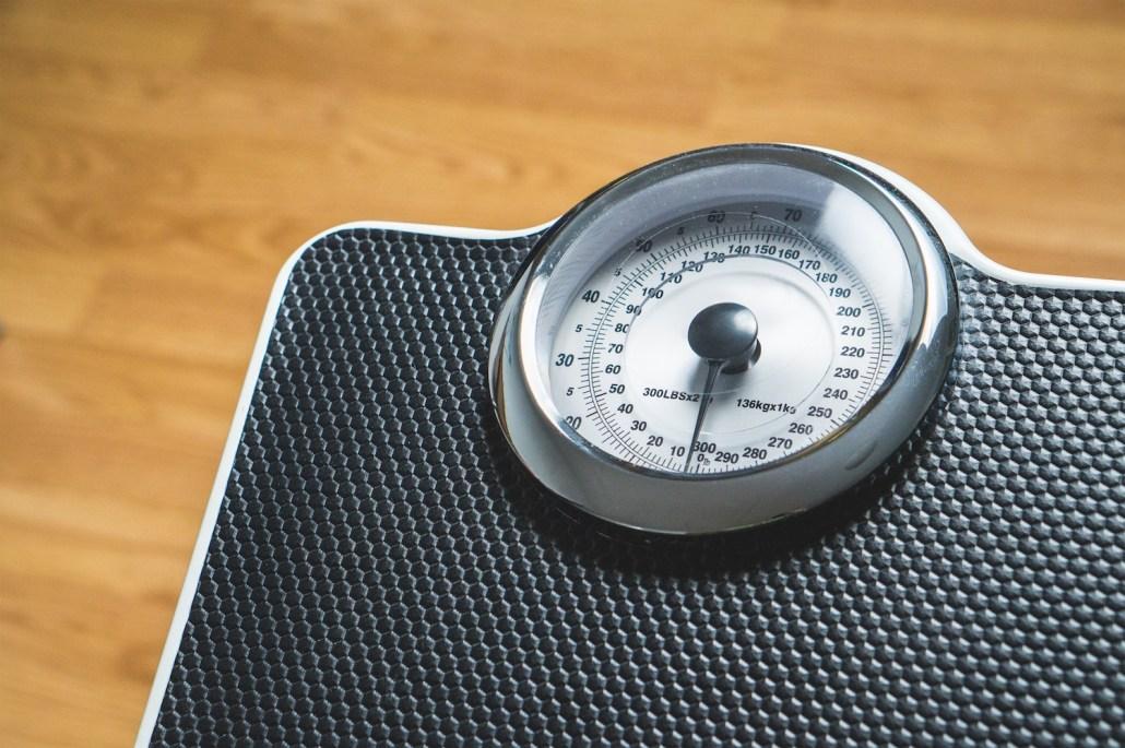 perte de poids durable