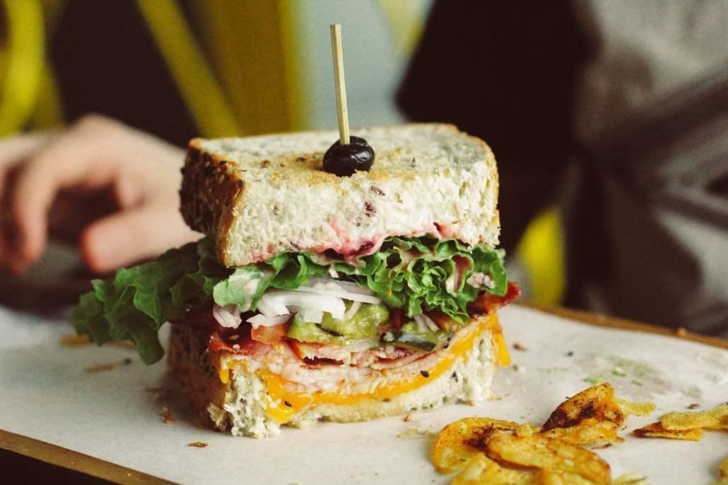 intolérances alimentaires et santé