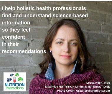 I help holistic health professionals2