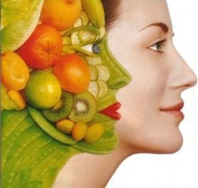 Best Healthy Foods For Your Skin & How Nutrition Affects Your Beauty