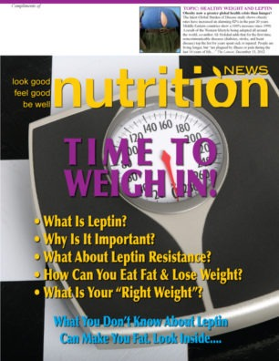 Healthy Weight_cover image