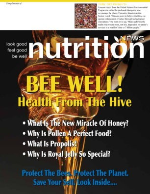 Bee Products cover image
