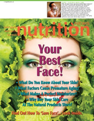 Healthy Skin cover image