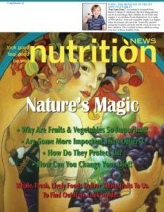 Nature's Magic cover image