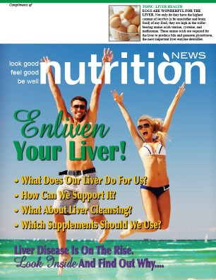 Enliven Your Liver Cover image