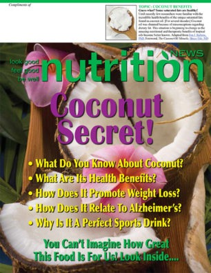 Coconut cover image
