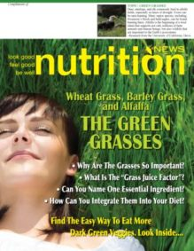 Green Grasses cover image