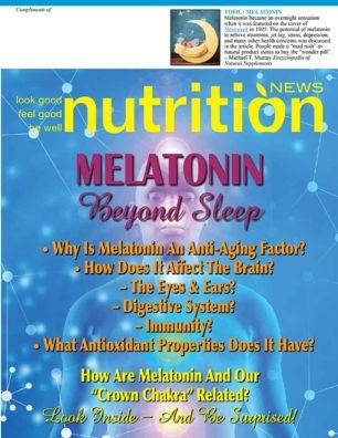 Melatonin_cover image