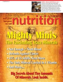 Trace Minerals II cover image