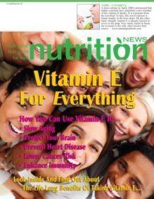 Vitamin E cover image