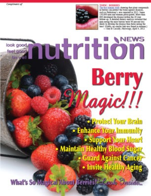Berry Magic cover image