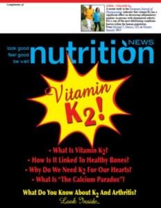Vitamin K2_cover image