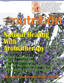Aromatherapy_cover image
