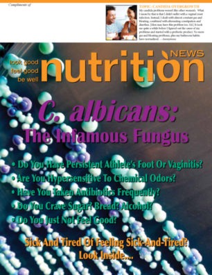 Candida_cover image