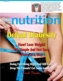 Diabesity_cover image