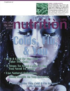 Colds & Flu Cover Image