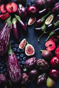 Purple Produce