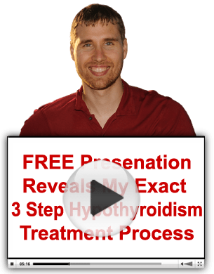Hypothyroidism, A Natural Solution
