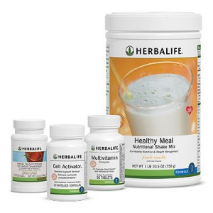 Herbalife Weight Loss Programs