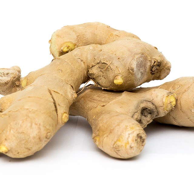 Reduce Your Risk For Heart Disease With Ginger