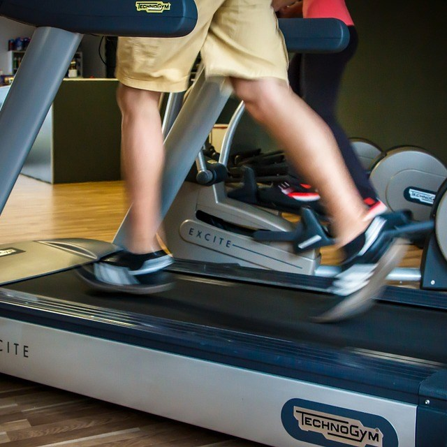 5 Ways to Enjoy the Treadmill
