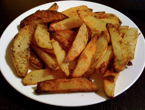 baked-french-fries