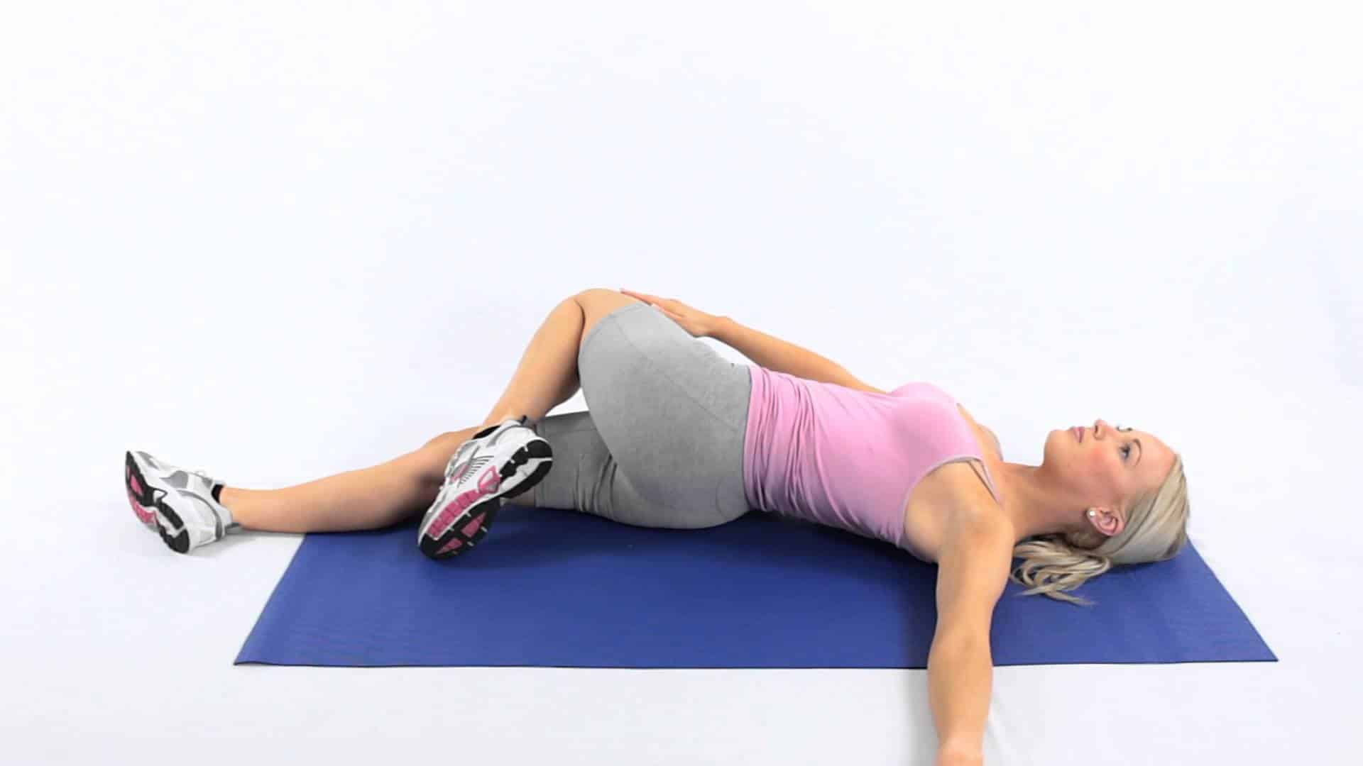 Best Stretches For Lower Back Pain With Quick Relief