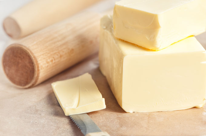 vegan butter - raw, paleo, coconut-oil based
