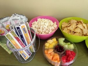 Easy Gluten Free Party Tips for Kids