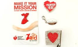 Go Red for Women- American Heart Month