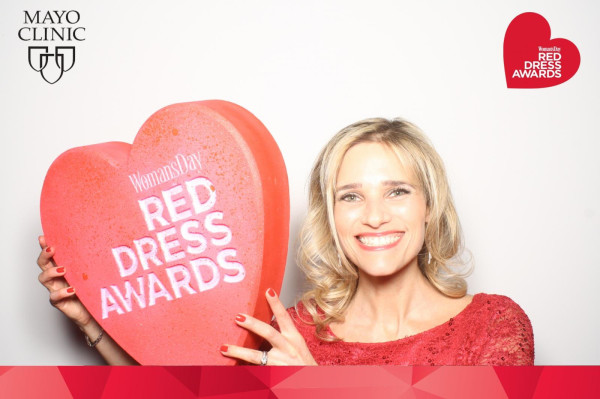 Red Dress Awards 2016