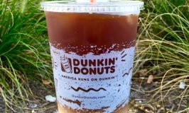 What to order at Dunkin Donuts when trying to lose weight