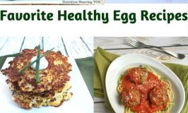 Favorite Healthy Egg Recipes