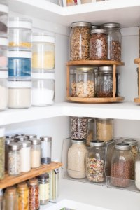 Creating a Healthy Organized Pantry | Nutrition Stripped