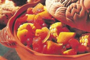 Harvest Recipe Stew