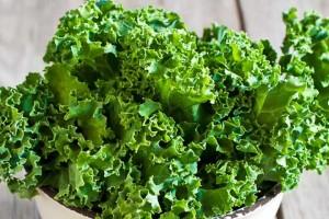 Steamed Greens Recipe