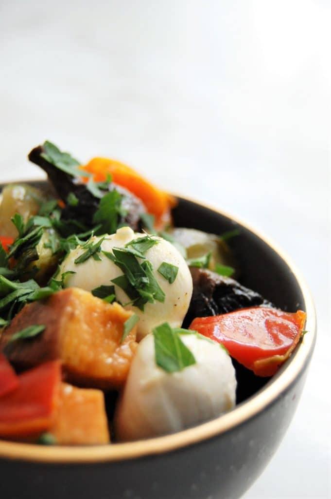 Roasted Vegetables Meal Prep  10 Ways to Enjoy Them