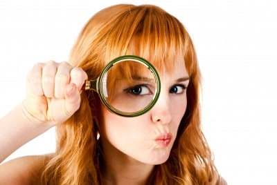 Understanding Science, Magnifying Glass